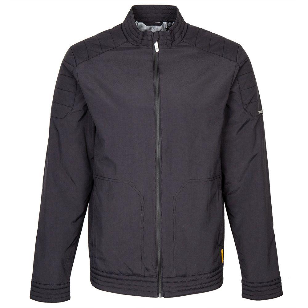 Men's Modern Driver's Jacket