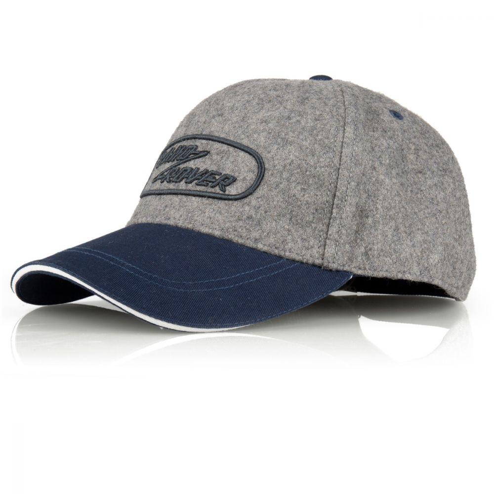 Unisex Heritage Cap