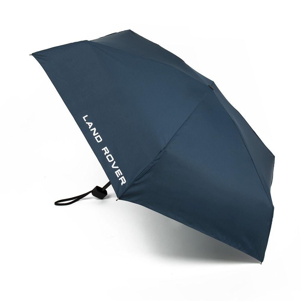 Pocket Umbrella - Navy