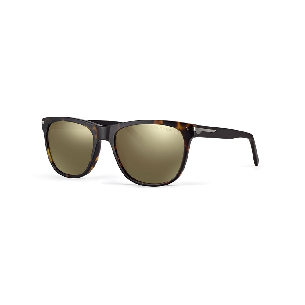 Land Rover Snowden Sunglasses - Tortoiseshell
