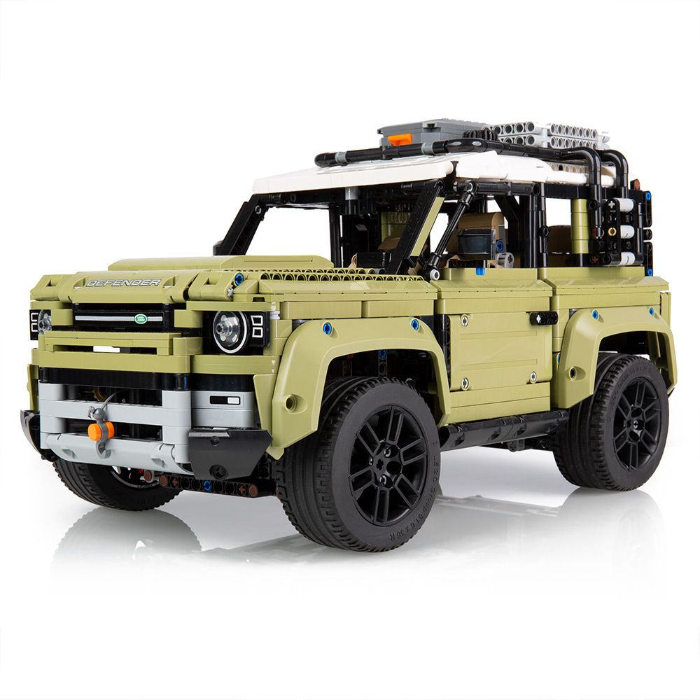 Lego® Technicᵀᴹ Land Rover Defender 90